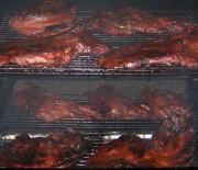 BBQ Venison